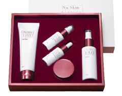Терапевтические средства для кожи лица