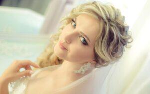 салон красоты - идеальный свадебный образ