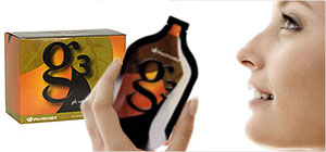 g3 Антиоксидантный сок
