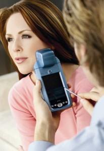 ПроДерм - косметологический сканер
