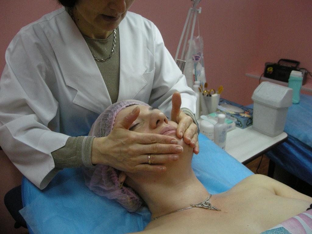 крем должен соответствовать типу вашей кожи
